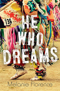 book cover of He Who Dream