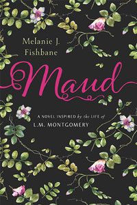 Book cover of Maud
