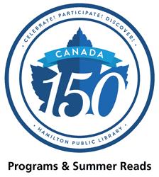 logo of HPL Canada 150