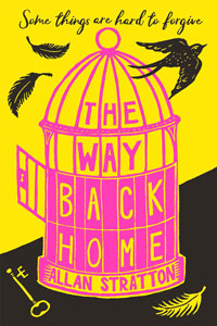 cover of The Way Back Home