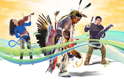 image of aboriginal peoples