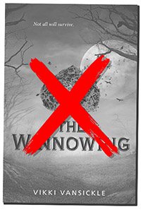 cover of The Winnowing