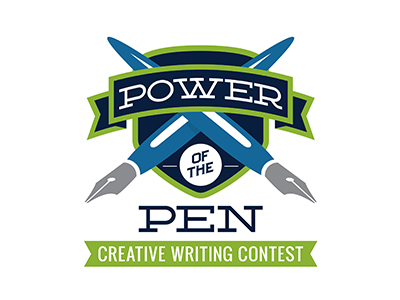 power of the pen logo