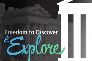 Text Freedom to Discover and Explore