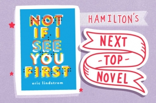 cover of the book Not If I See you First