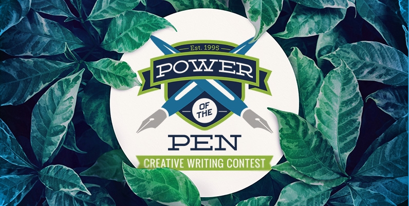 Power of the Pen Creative Writing Contest