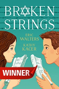 Broken Strings - Eric Walters and Kathy Kacer