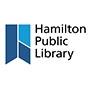 Hamilton Public Library Logo